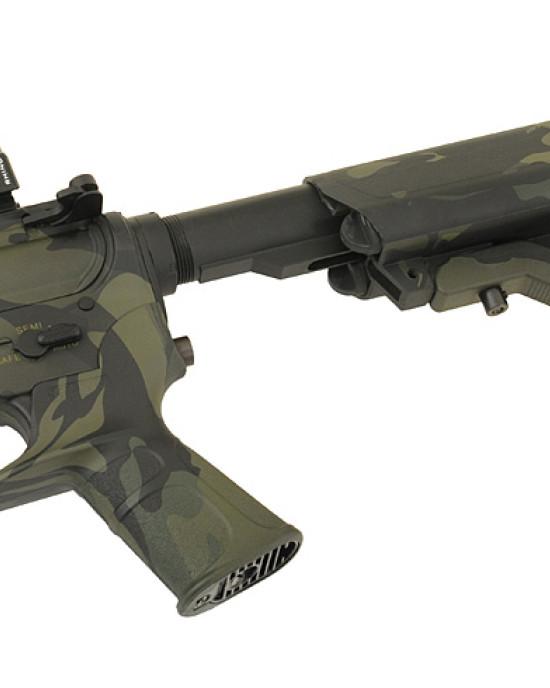 APS - M4 Guardian 8.0 - ASR112 EBB - Multicam Black