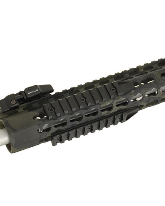 APS - M4 Spyder - ASR114 EBB - Multicam Black