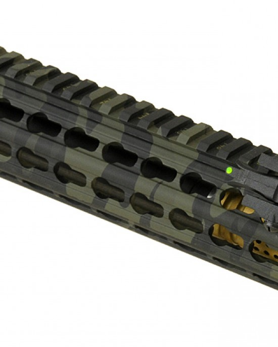 APS - M4 - 3GUN Competition - ASR118 EBB - Multicam Black