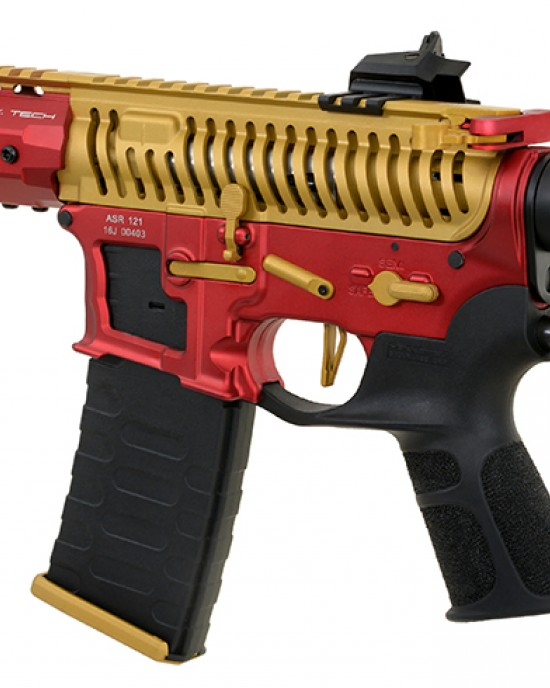 APS - M4 - ASR121 Gold Dragon - EBB