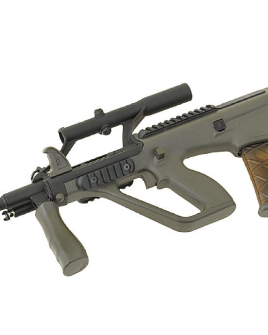 APS - AU Military Type - KU903 - Olive
