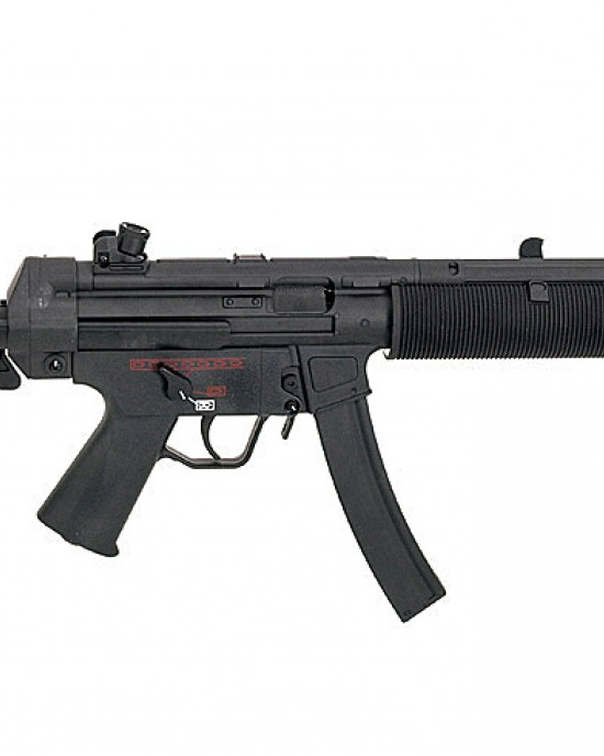Cyma - MP5 SD6 EBB  - CM.049SD6