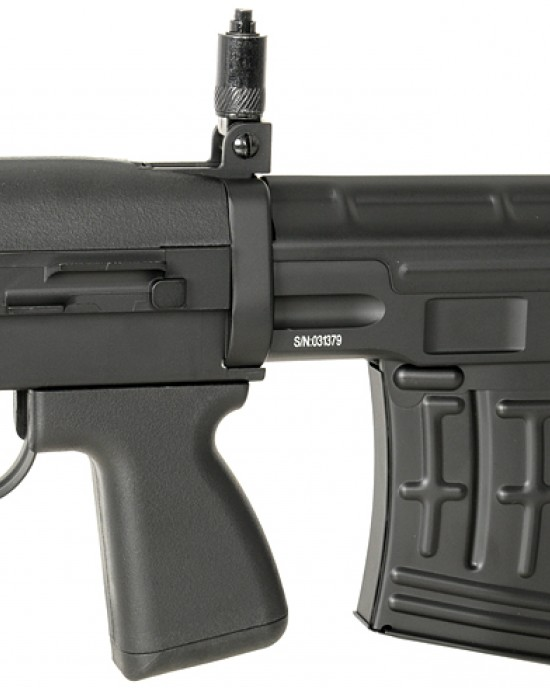 Cyma - SVU Bullpup Sniper Rifle - CM.057SVU