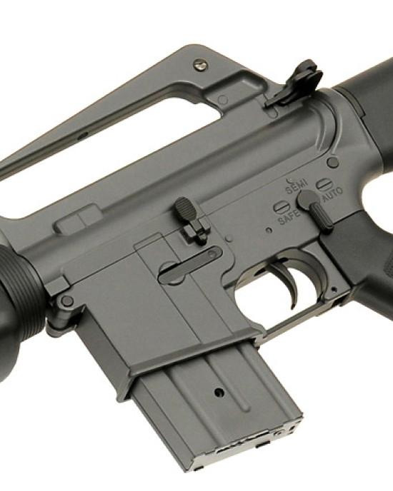 Cyma - M16A Vietnam - CM.009C Full Metal - Mosfet Edition