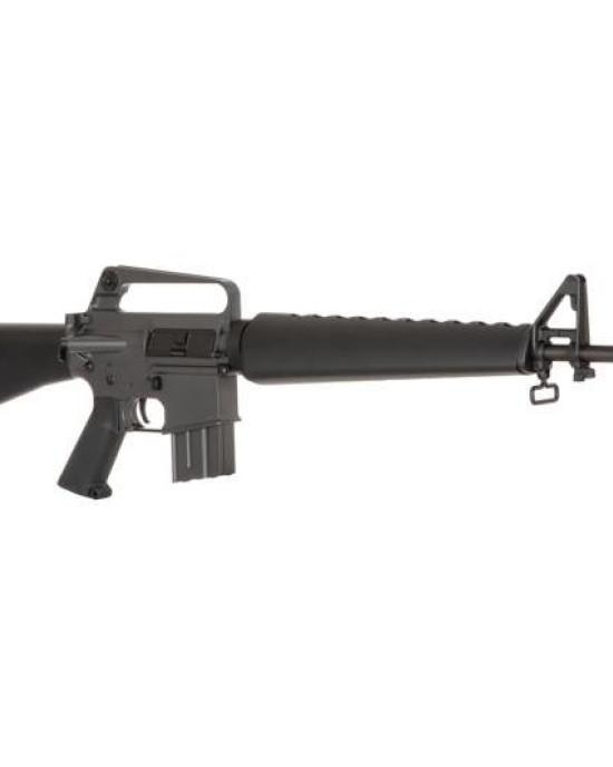 Cyma - M16A Vietnam - CM.009C Full Metal