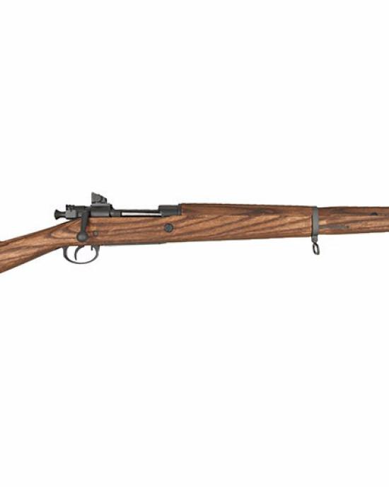 G&G - Carabina - Springfield M1903 A3 - Lemn - Green Gas