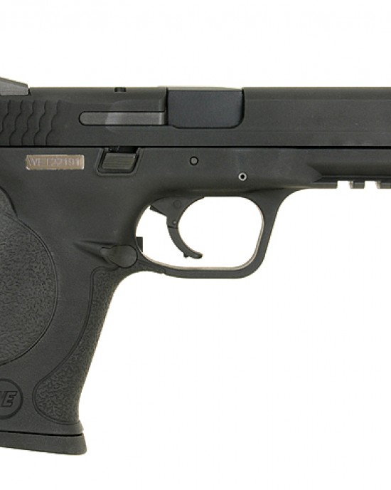 WE - M&P - Green Gas - Blow Back - Big Bird 001