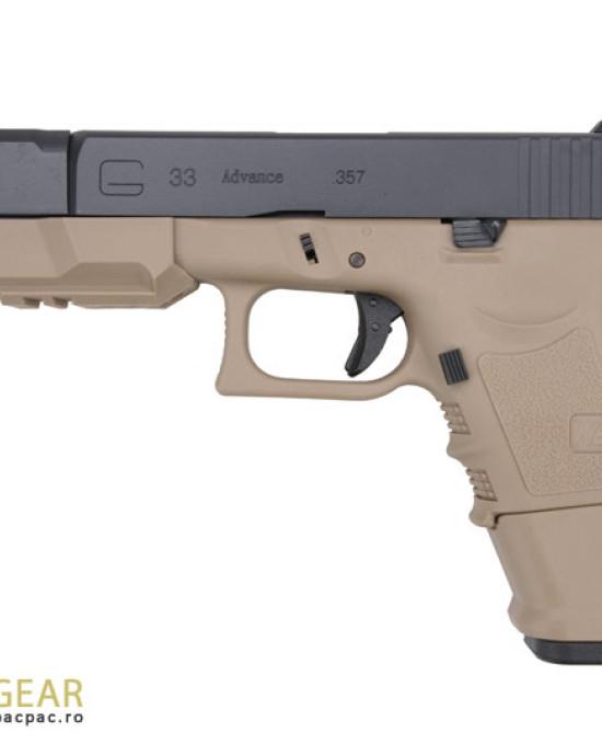 WE - G33 Advance - Gen3