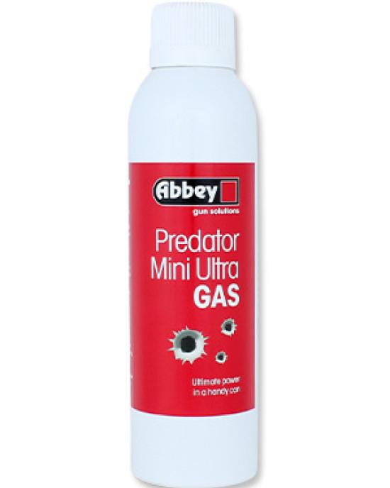 Abbey - Predator Mini Ultra Gas - 270ml
