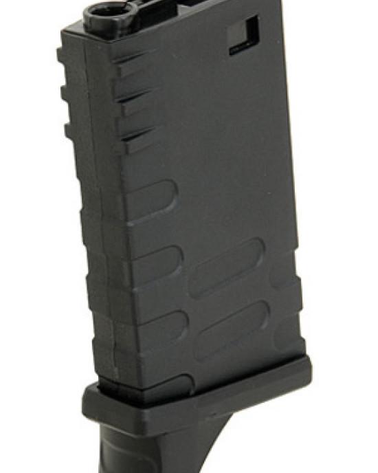 APS - Incarcator U-Mag 150bb - M4/UAR - Negru
