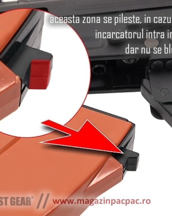 Cyma - Incarcator AK74 / AK-105 - 150bb