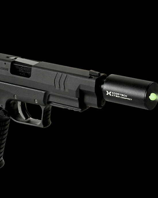 Specna Arms - Amortizor - Tracer - MTU ™ - Mini Tracer Unit