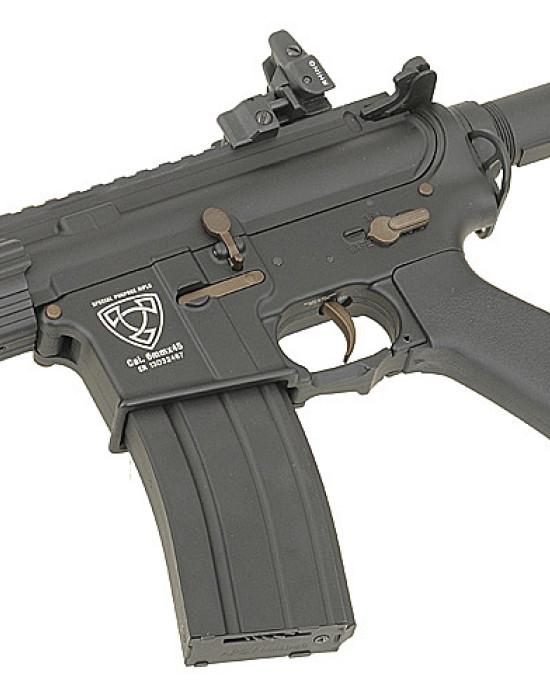 APS - Corp Metal - M4