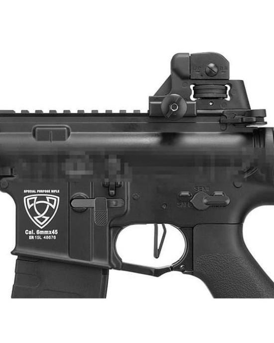 APS - Garda Tragaci - M4 / M16 - Knight Armament
