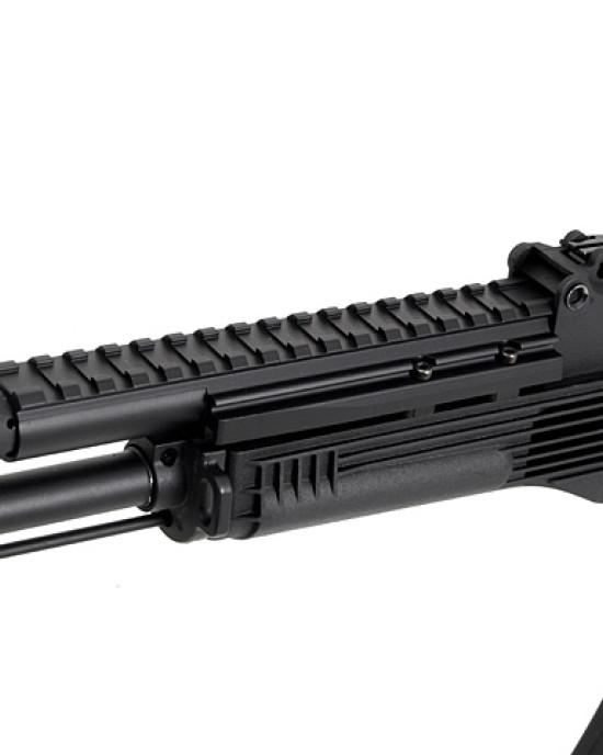Cyma - Uluc Superior AK74 - Tub Gaz - RIS - Negru