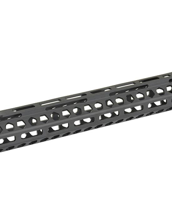 "Vector Optics - Uluc M4 - Free Float - RIS - Key-Mod - 17"""