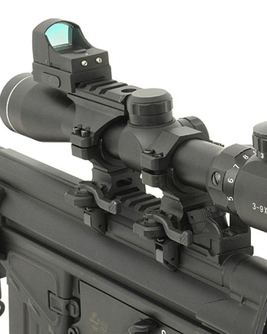 Cyma - Sistem Prindere Optice - Profil Jos - Seria MP5 / G3