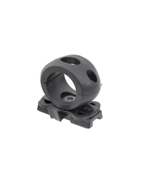 FMA -  Sistem Prindere Lanterna - 25mm - FAST