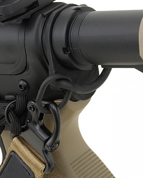 SHS - Sistem Prindere Ambidextru - Curea Arma - ASAP - M4 - AEG