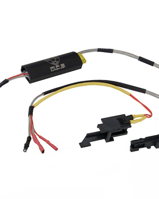 APS - MOSFET Controller - Contacte - Cablaj Fata - Gearbox V3