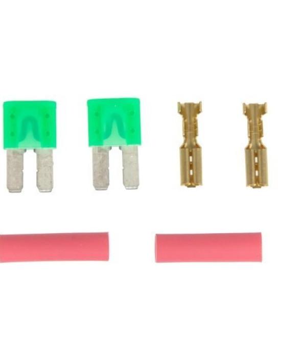 Gate - Set 2 Mini-Sigurante
