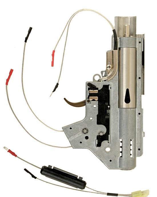 APS - Gearbox Hybrid - V.2 - EBB - Cablaj Fata