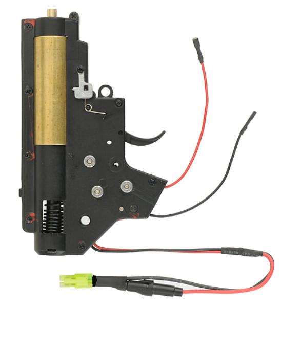 Cyma - Gearbox - V.2 - Cablaj Spate