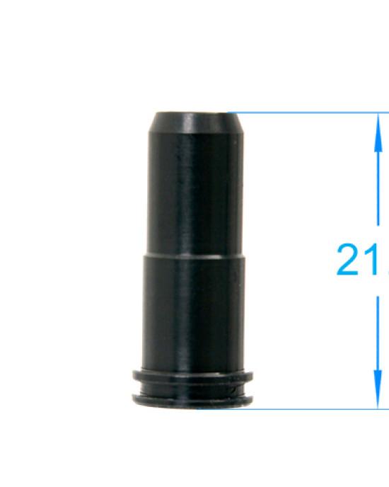 Guarder - Noozle - Acetal Policarbonat - O-Ring - M4