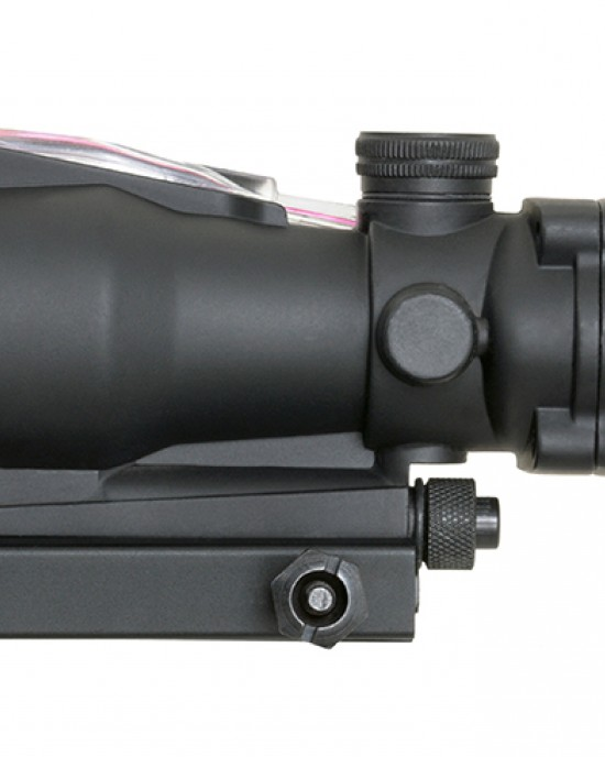 PCS - ACOG Reflex Sight - Iluminare Dual - 1x30