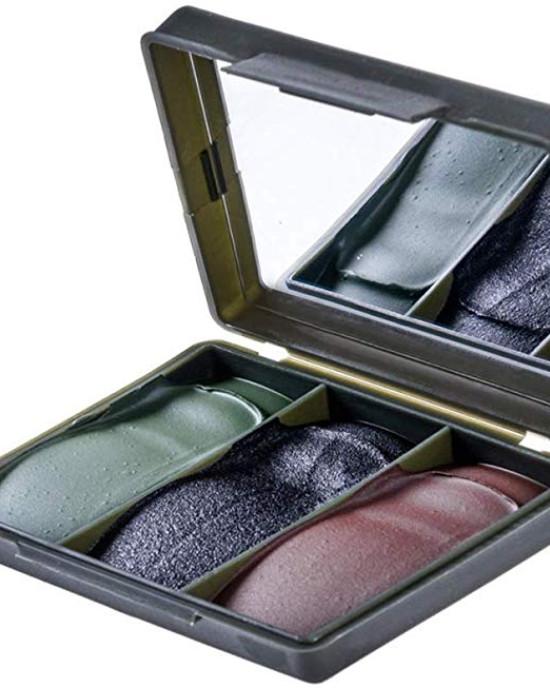BCB - Crema Mascare Fata - Chameleon® Camo Compact - Woodland