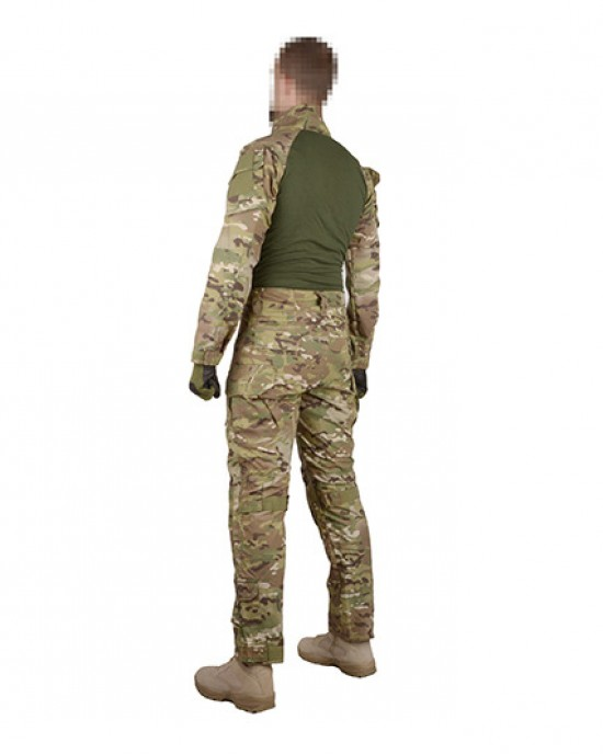 Specna Arms - Uniforma Lupta - Combat - Multicam