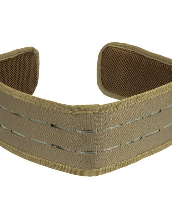 GFC - Combat Belt - MOLLE - Captusita - Laser Cut - Olive