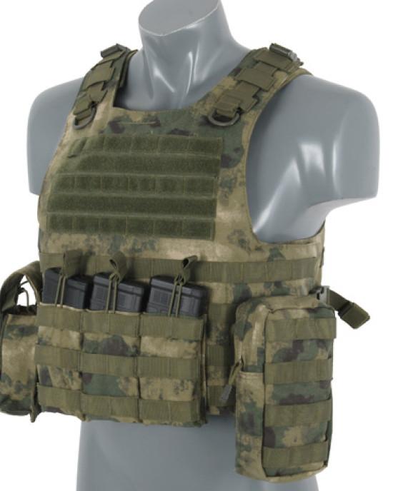 8F - Vesta Tactica Asalt - AAV - FSBE - V2