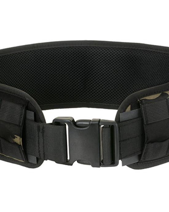 8F - Combat Belt - MOLLE - Captusita - Diverse Culori si Marimi