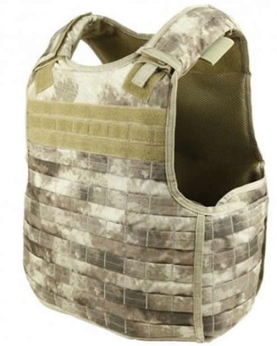 Condor - Tactical Vest QPC - QPC