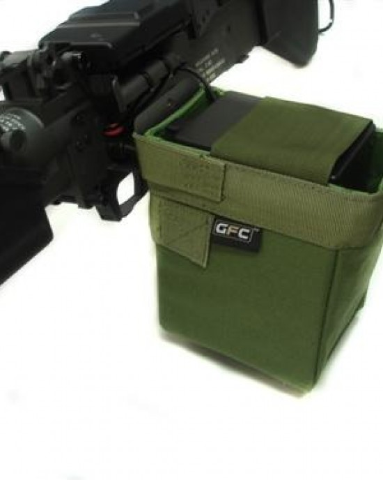 GFC - Protectie Incarcator - M60 / MK43 - Olive