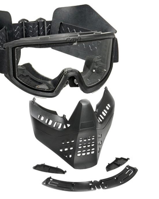 FMA - Masca Protectie - Anti-Aburire - Modular