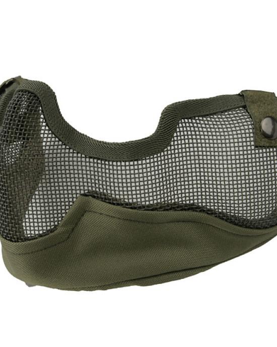 Ultimate Tactical - Masca Protectie - Stalker - Plasa - V3 - Diverse Culori