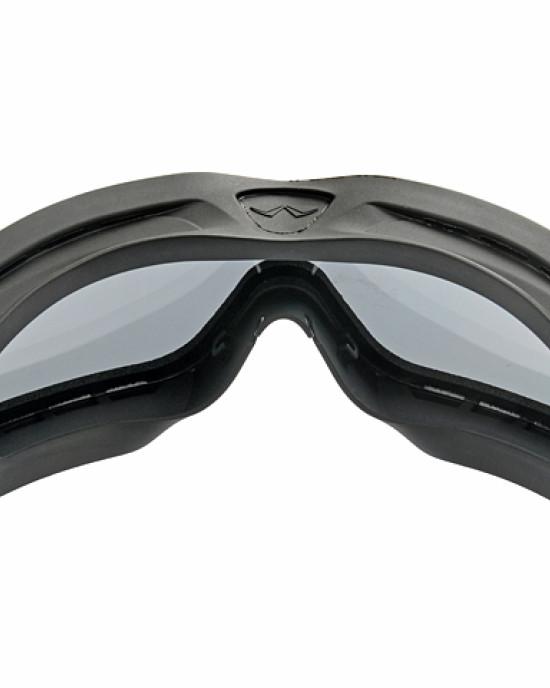 Pyramex - Ochelari Balistici - Protectie - V2G PLUS Dual Pane - Anti-Aburire